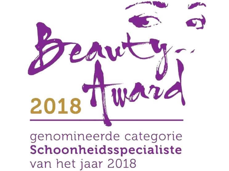 Schoonheidssalon La Perle genomineerd voor Beauty Award 2018